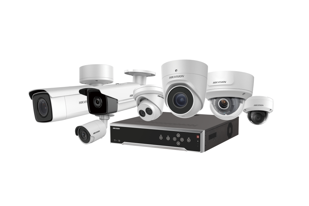 wireless cctv camera system,